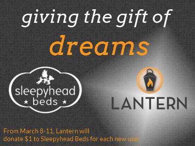 Donations for Downloads - Sleepyhead Beds
