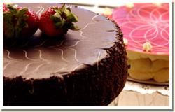 Cupinis dessert